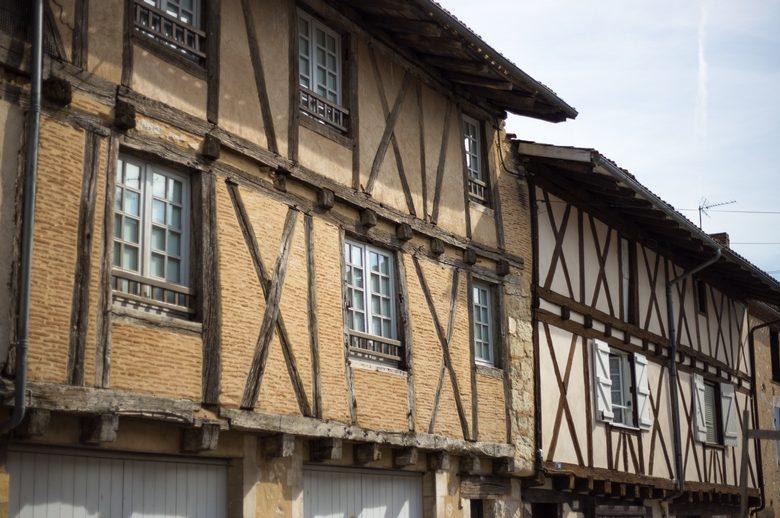Bastide de Sainte-Foy-la-Grande
