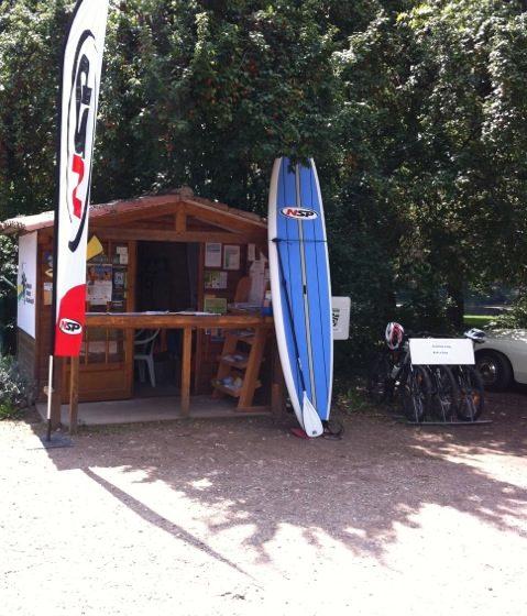 Galo Canoë Kayak Port Sainte Foy