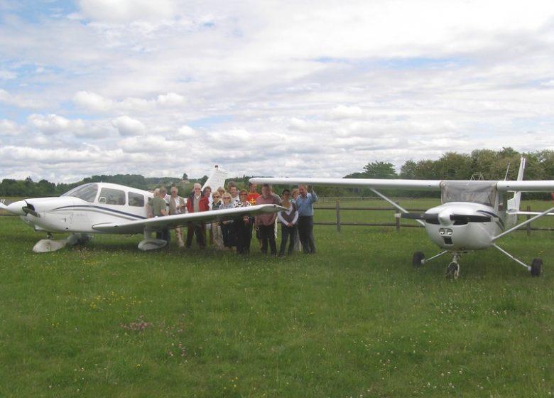 Cercle Aéronautique Foyen