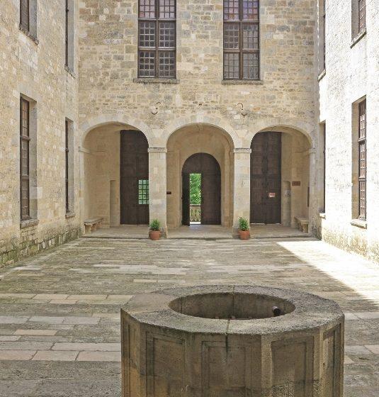 Château de Duras – Château des Ducs
