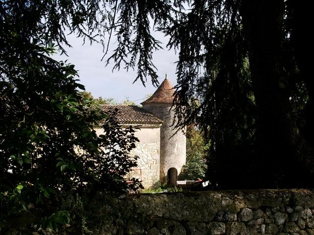 Château Font-Vidal
