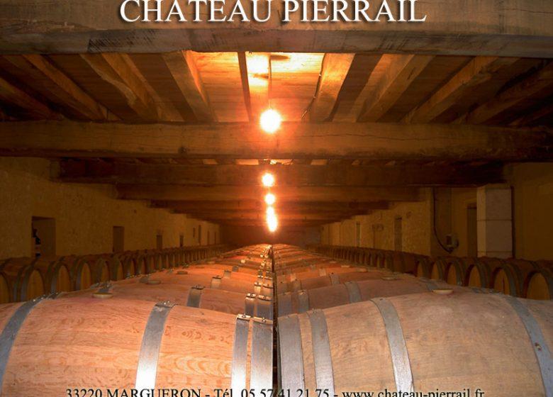 Château Pierrail