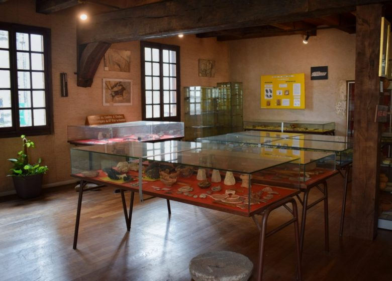 Exposition de la Bastide – Musée du Pays Foyen