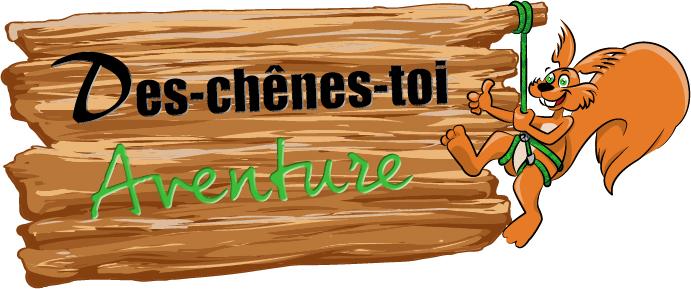 Des-chênes-toi Aventure – Accrobranche