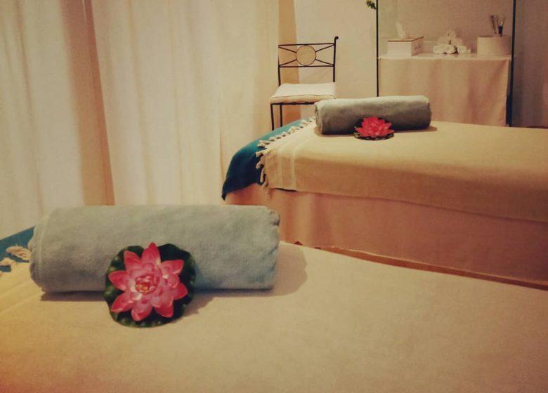 Eya Massages