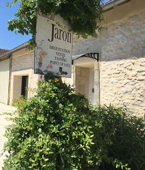 Chateau Jaron