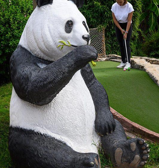Jungle Golf