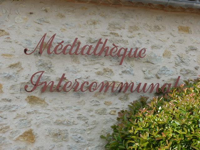 Médiathèque intercommunale du Pays Foyen