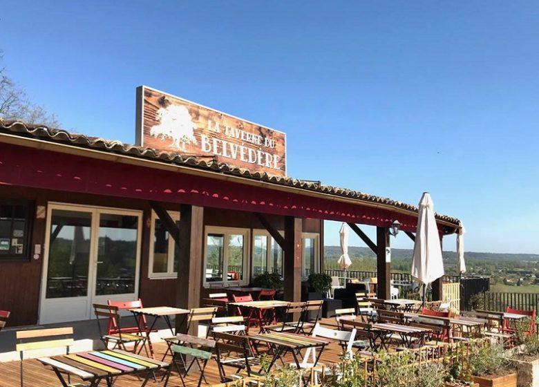 Die Belvedere Taverne