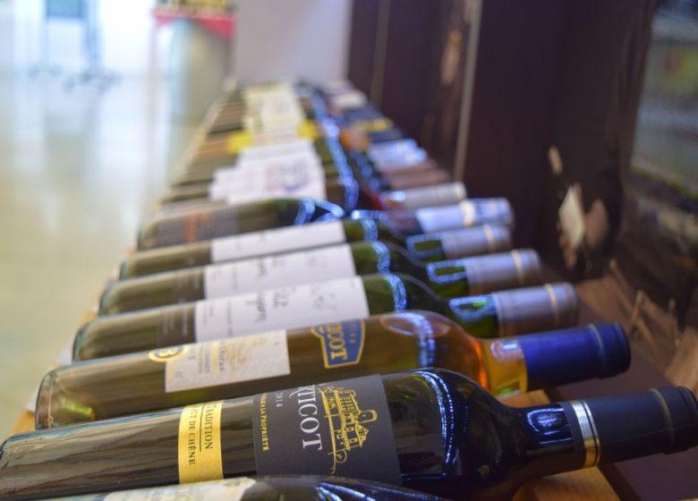 Association Des Vignes aux Vins