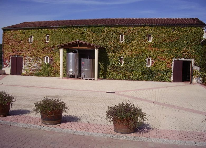 SCEA Chateau Hostens-Picant