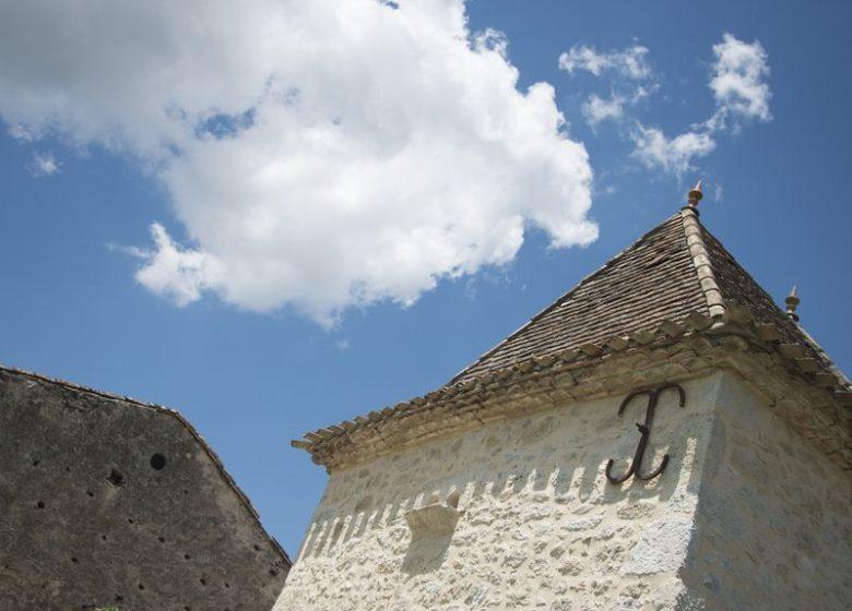 Château Laulerie / Domaine du Gouyat