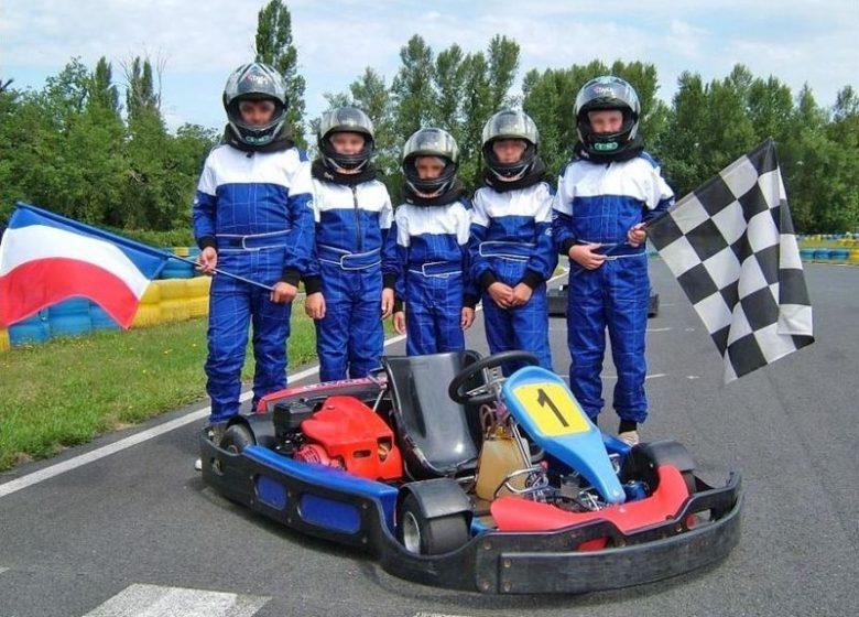 Bergerac Karting