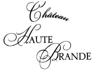Château Haute Brande